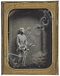 JEREMIAH GURNEY (1812-1886) , Jermiah Gurney, Click for value