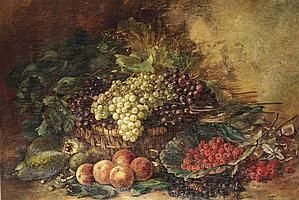 François Huygens (1820-1908)