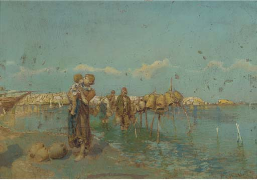 new style b311a 5b0c0 Tito Pellicciotti Artwork for Sale at Online Auction | Tito ...