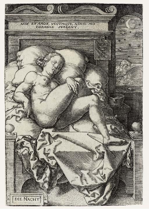 Heinrich Aldegrever (<I>circa</I> 1502-1561)