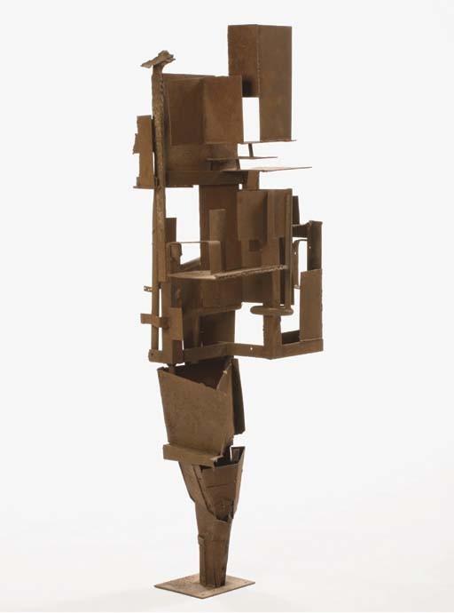 Kor Bekker (Dutch, 1928-1980)