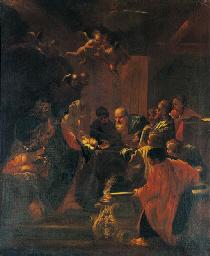 Livio Mehus (1630-1691)
