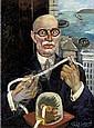 Philip Evergood (1901-1973), Philip Howard Evergood, Click for value