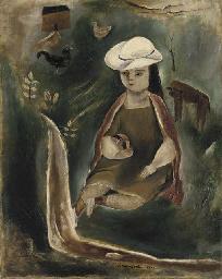 Yasuo Kuniyoshi (1893-1953)