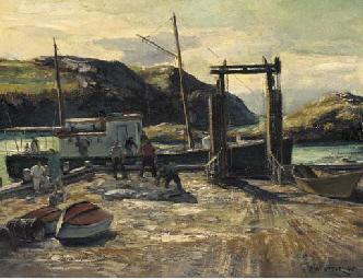 Andrew Winter (1893-2958)