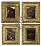 Circle of Andries Both (Utrecht c. 1612-1641 Venice) , Andries Both, Click for value