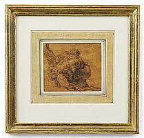 Attributed to Michel Corneille II (Paris 1642-1708)