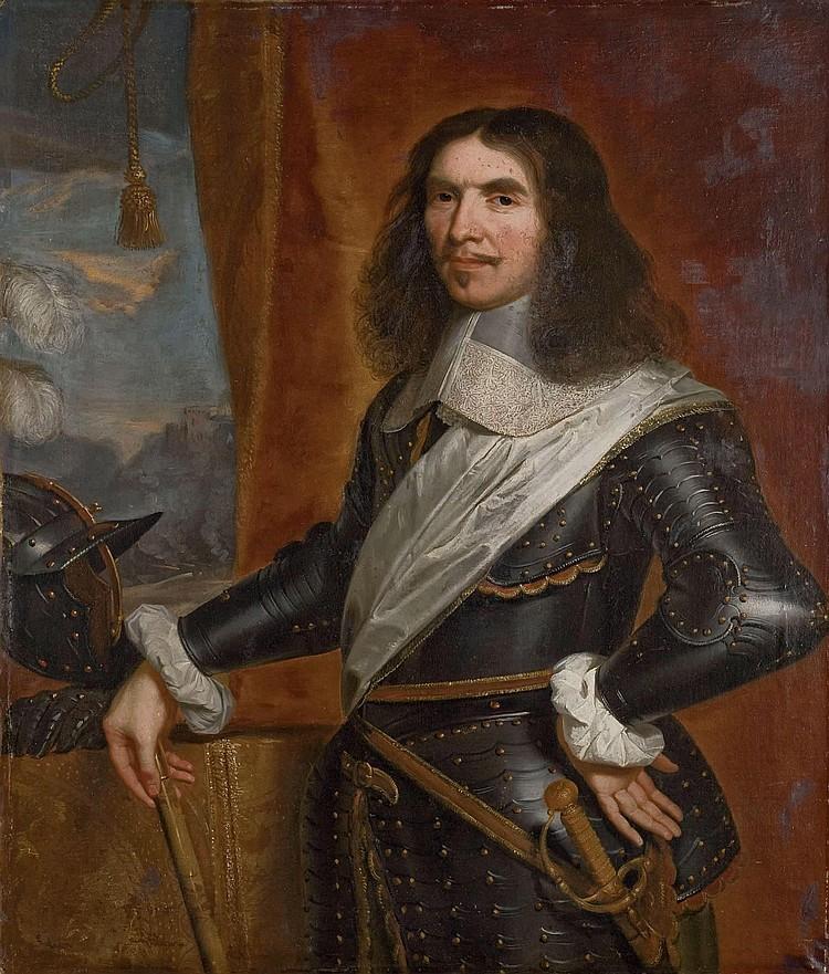 ENTOURAGE DE PHILIPPE DE CHAMPAIGNE (BRUXELLES 1602-1674 PARIS)