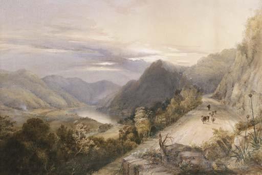CONRAD MARTENS (1801-1878)