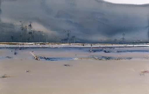 GEOFFREY DYER (B. 1947)