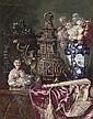 Ernst Czernotzky (Czech, 1869-1939), Ernst Czernotzky, Click for value