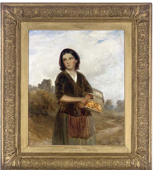 Charles Allen Duval (1808-1872)