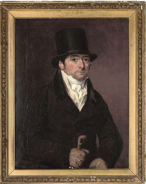 Thomas Arrowsmith (b.1772)