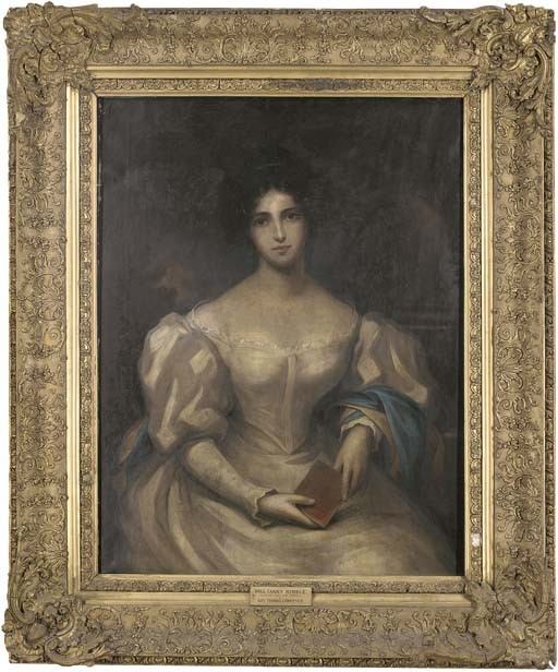 Follower of Thomas Lawrence, P.R.A.