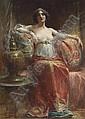 The sultan's favourite , Adrien Henri Tanoux, Click for value