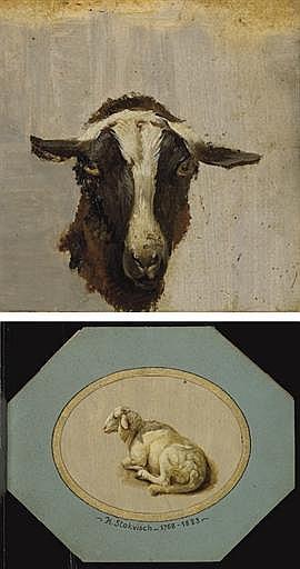 HENDRIK STOKVISCH (1768-1823)