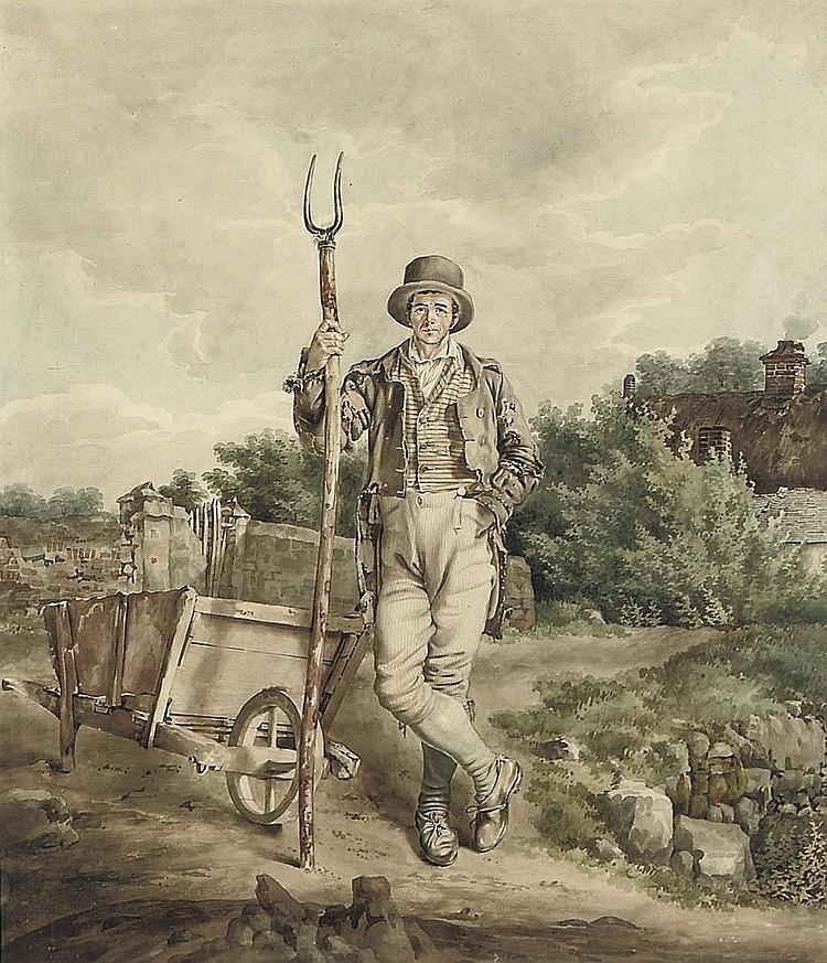 William Grattan (c.1792-c.1821)