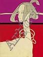 ANTONIO LOPEZ (1843-1987)                                        , Antonio Lopez, Click for value