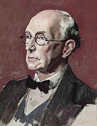 George Vernon Meredith Frampton, R.A. (1894-1982)