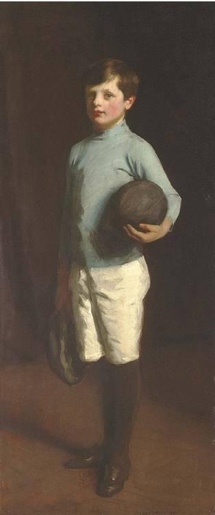 Harold Speed (1872-1957)
