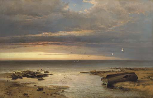 George Edwards Hering (1805-1879)