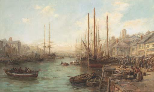 William Edward Webb (1862-1903)