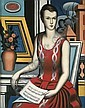 Jean Metzinger (1884-1956), Jean Metzinger, Click for value