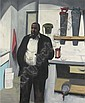 Ray Richardson (B.1964), Ray Richardson, Click for value