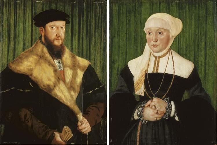 Hans Mielich (Munich 1516-1573)