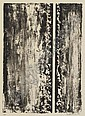 BARNETT NEWMAN (1905-1970), Barnett Benedict Newman, Click for value