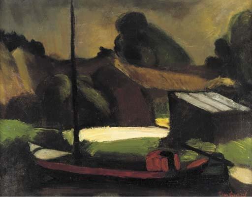 Piet van Wijngaerdt (Dutch, 1873-1964)