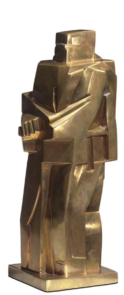 JOHN STORRS (1885-1956)