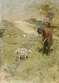 Han van Meegeren (Dutch, 1888-1947), Hanvan Meegeren, Click for value