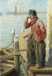 Willem van Nieuwenhoven (Dutch, 1879 - 1973)