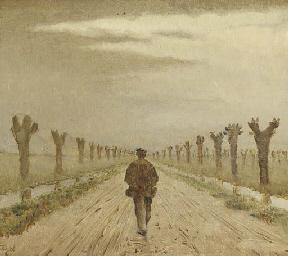Dirk Nijland (Dutch, 1881-1955)
