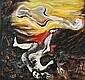 Musica Ebbra, Enzo Cucchi, Click for value