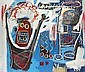 Palm Springs Jump, Jean-Michel Basquiat, Click for value