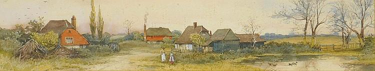 William Anderson (active c. 1880-1889)
