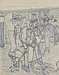 Jack Bilbo (1907-1967)                                        , Hugo Baruch, Click for value