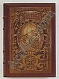 [DELACROIX, Eugène, (1798-1863), illustrator]. GOETHE, Johann Wolfgang von (1749-1832)., Johann Wolfgang Goethe, Click for value