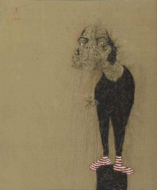 SABHAN ADAM (SYRIA, B. 1972)