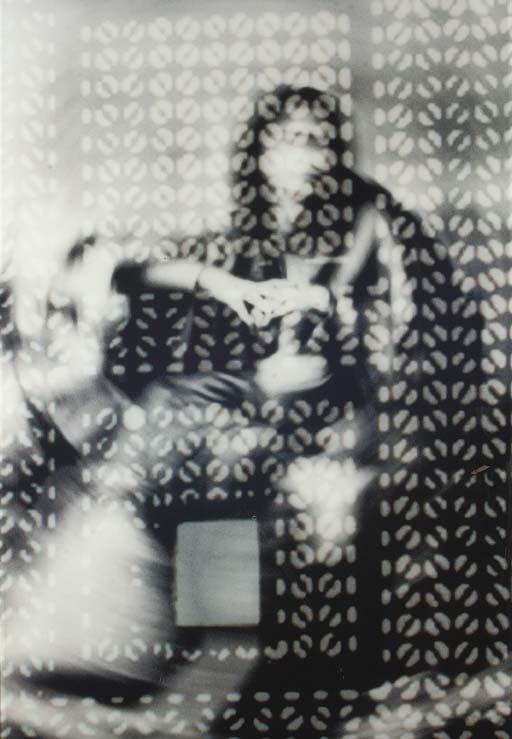 SUSAN HEFUNA (EGYPT, B. 1962)