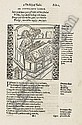 BRANT, Sebastian (1458-1521). Stultifera navis, qua omnium mortalium narratur stultitia ... The Ship of Fooles, wherein is shown the folly of all states, with divers other workes. Translated into English from Jacob Locher's Latin version by, Sebastian Brant, Click for value