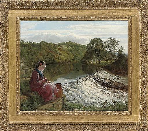 The Maid of Derwent
