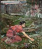 John William Waterhouse, R.A. (1848-1917)