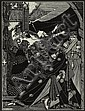 Harry Clarke, R.H.A. (1889-1931) , Harry Clarke, Click for value