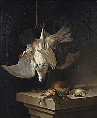 Cornelis Lelienbergh (active The Hague c. 1620-after 1676)