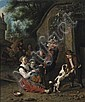 Cornelis Dusart (Haarlem 1660-1704)                                        , Cornelis Dusart, Click for value