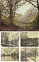 John Atkinson Grimshaw (1836-1893), Atkinson Grimshaw, Click for value