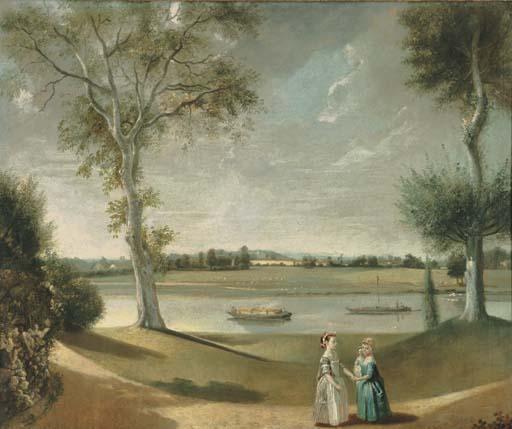 Johann Zoffany, R.A. (1733-1810)